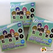Free! Rubber Straps