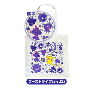 Pokemon Village Vanguard Exclusive Bag