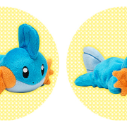 Kuttari Plush Sample