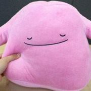 Pokemon Center BIG SIZE Sleepy Plush