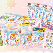 Pokemon TCG - Pokekyun Box Set