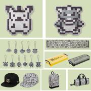 Pokemon Origin Series